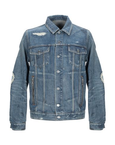 BALMAIN - Denim jacket