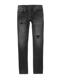 53e1ec1a Saint Laurent Men Spring-Summer and Fall-Winter Collections ...