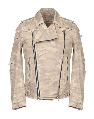 authentic quality available huge selection of BALMAIN Denim jacket - Jeans and Denim | YOOX.COM