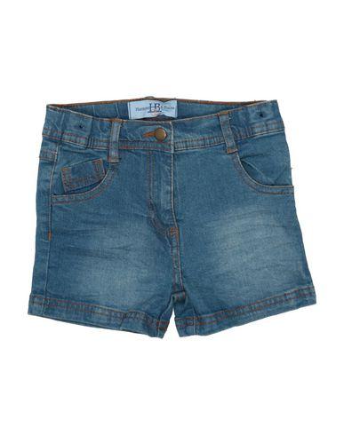HARMONT&BLAINE - Short en jean