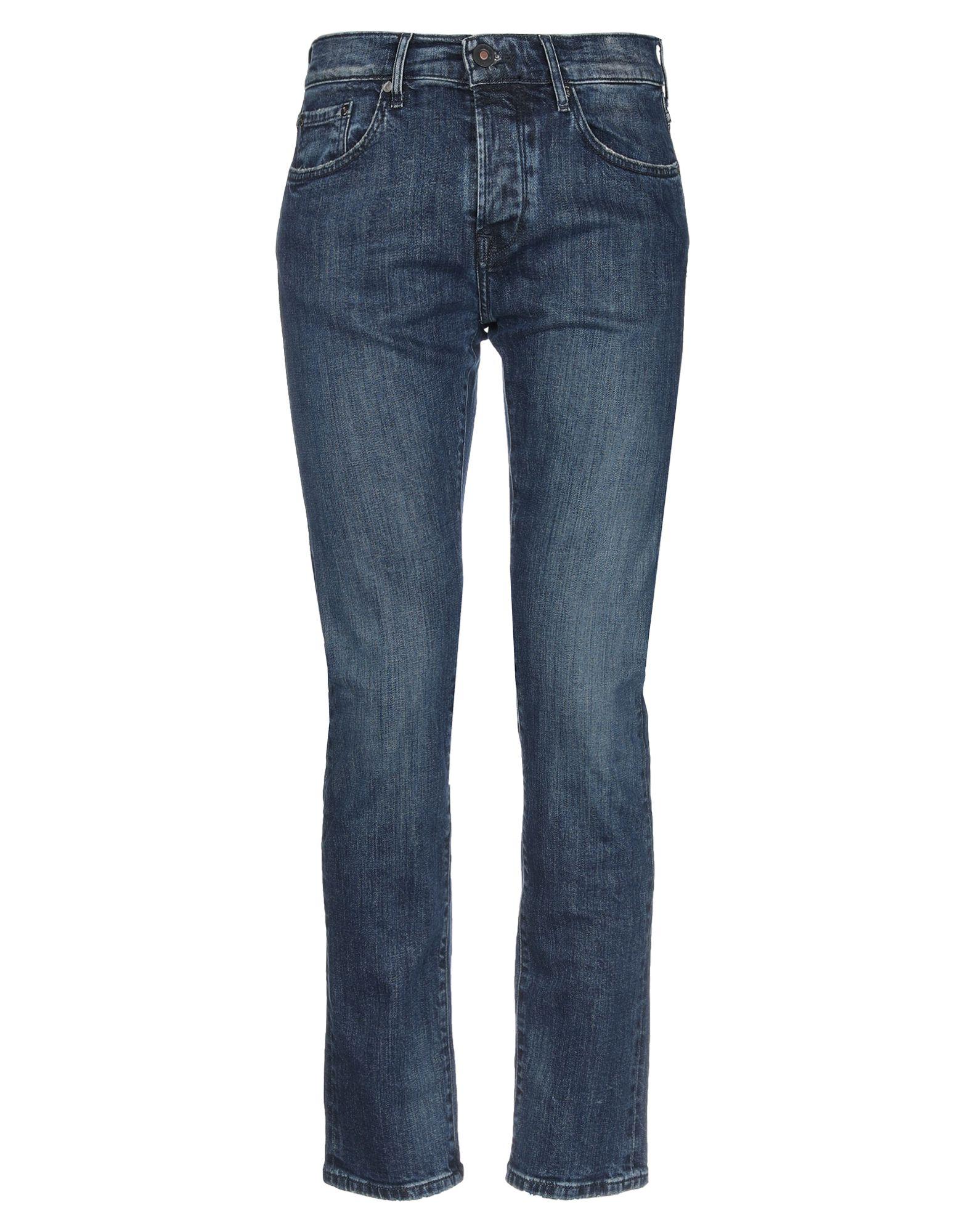 Pantaloni Jeans Tela Genova uomo - 42754617OW 42754617OW  im Angebot