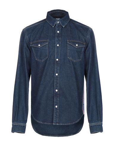 GIVENCHY - Denim shirt