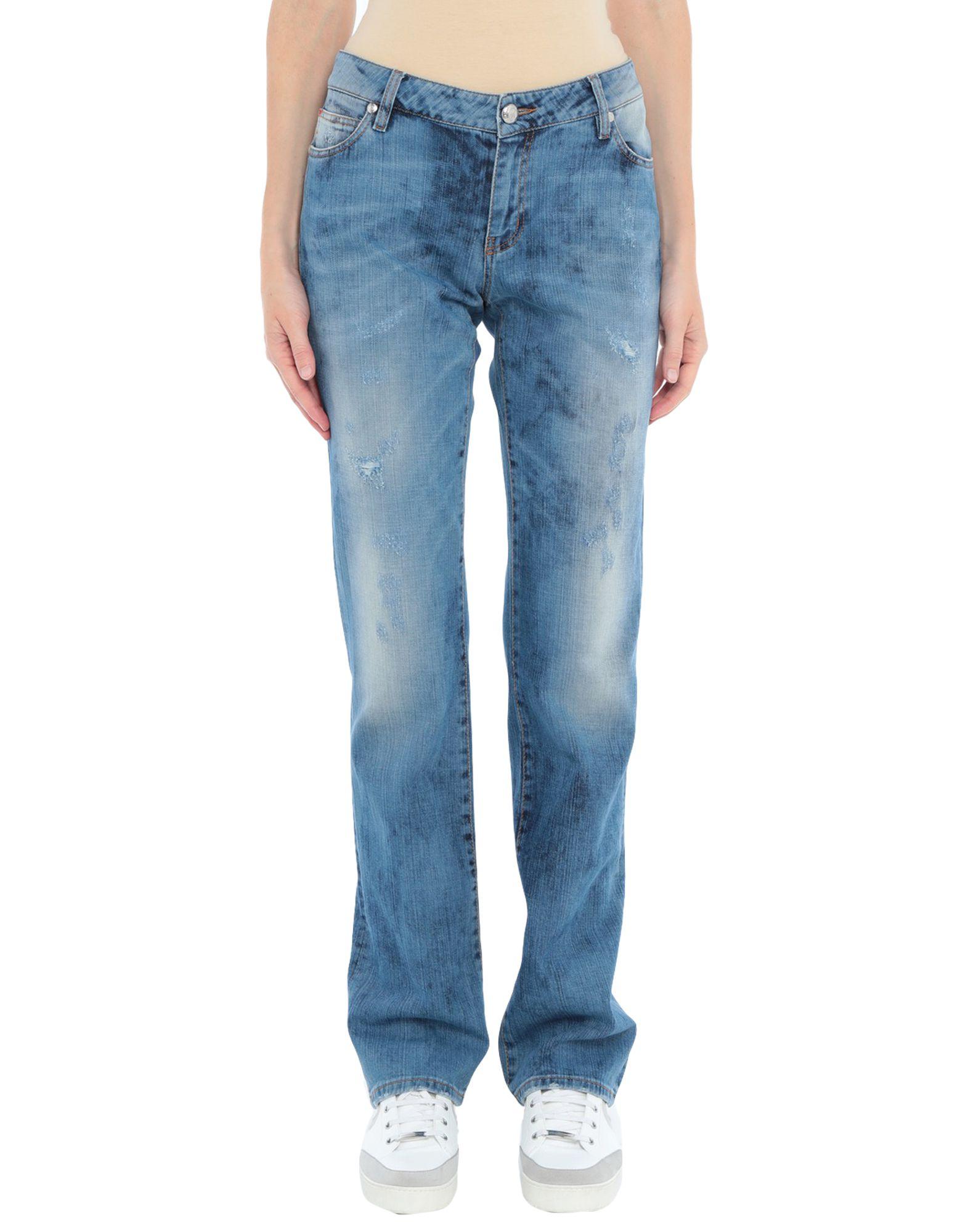 Pantaloni Jeans   Mos no damen - 42756214QL