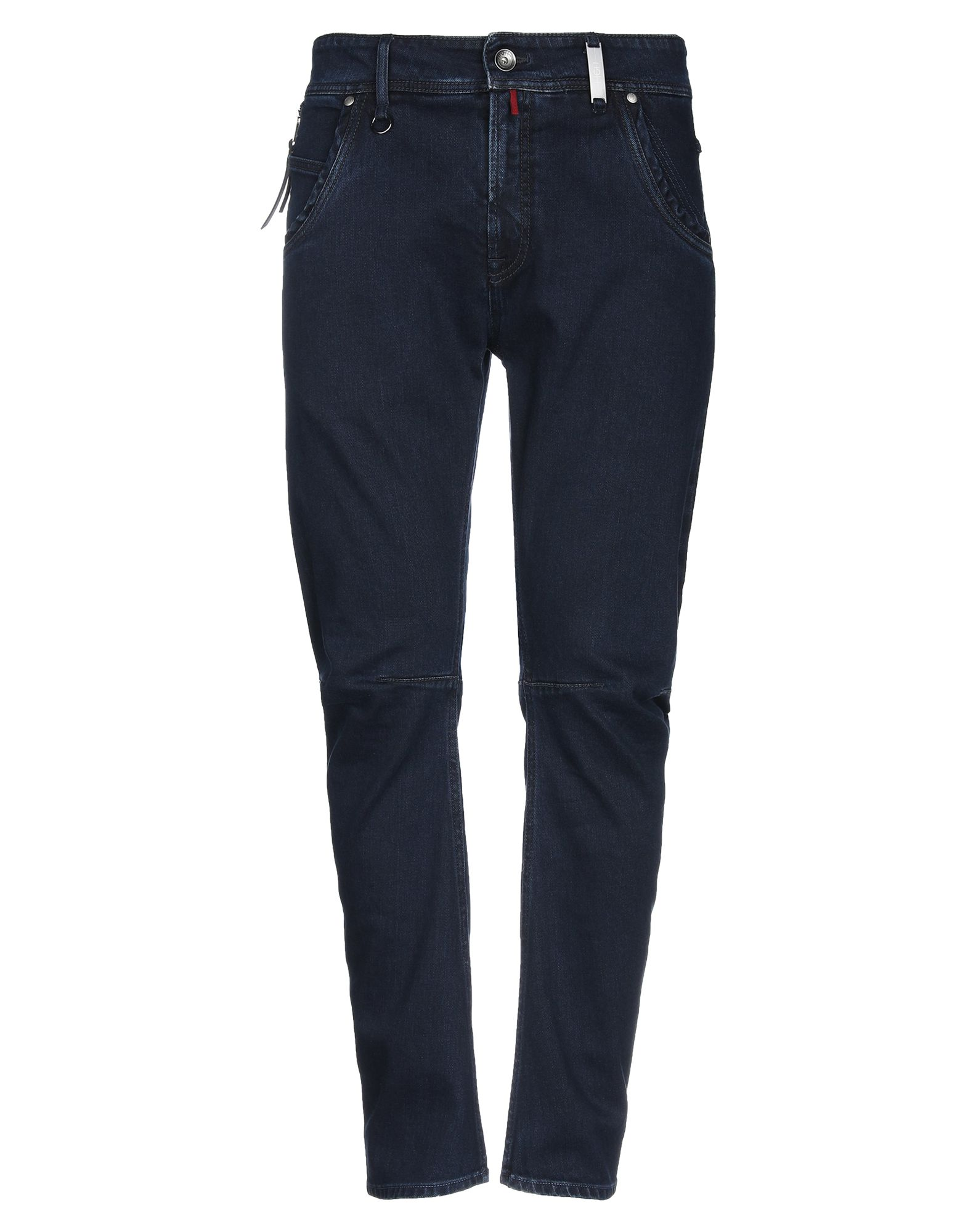 Pantaloni Jeans High By Claire Campbell herren - 42756437LO