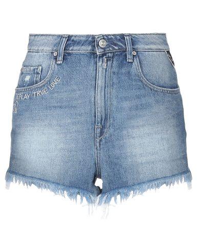 REPLAY - Denim shorts