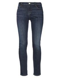 Guess Jeans Capri Hose Pants Shorts Blau Fres Neu 24 29 30