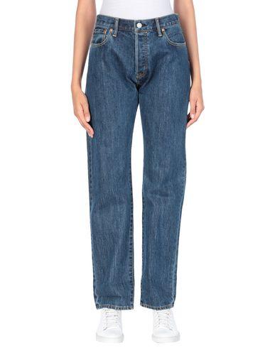 BURBERRY - Pantalon en jean