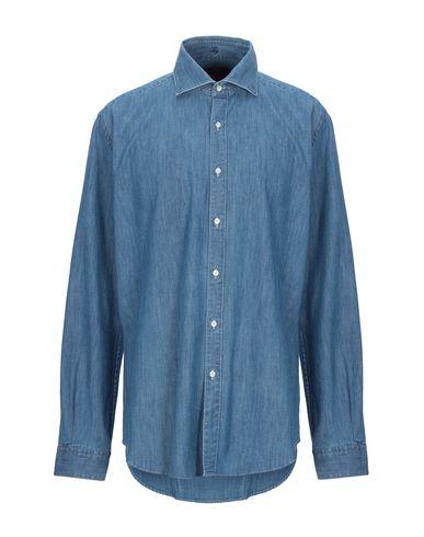 FAY - Denim shirt