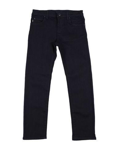 EMPORIO ARMANI - Pantalon en jean