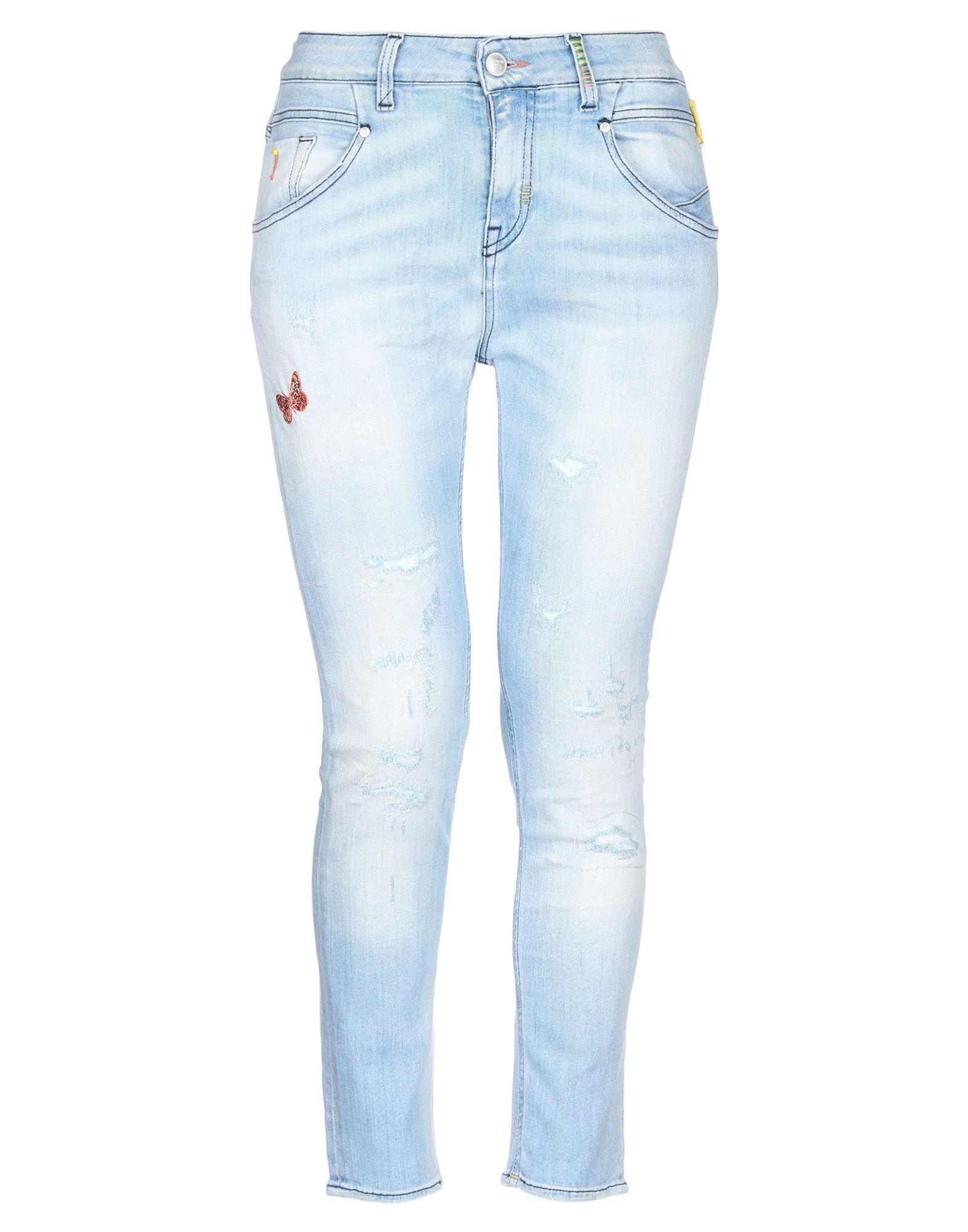 Pantaloni Jeans Meltin Meltin Pot donna - 42759492KB  einzigartiges Design