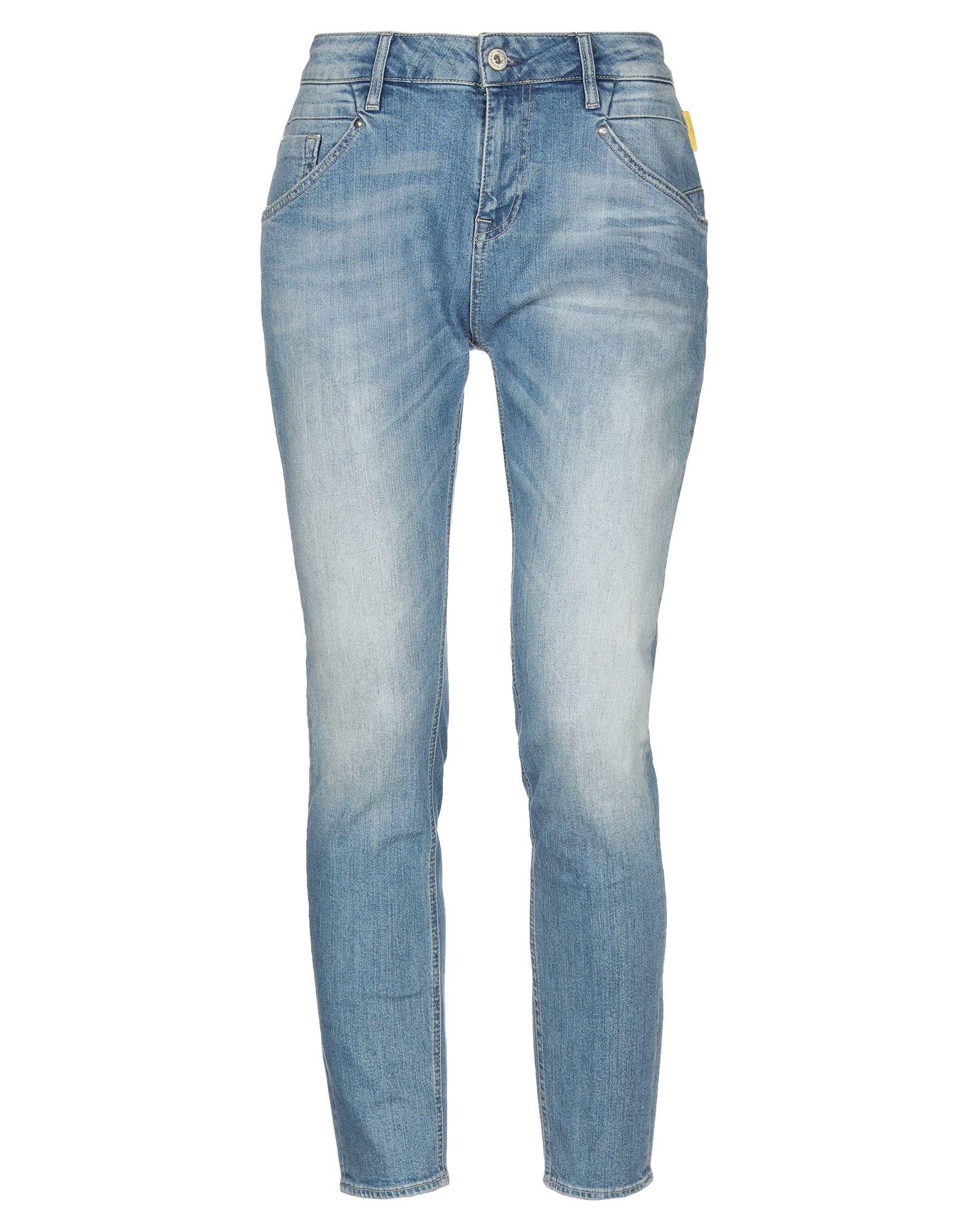 Pantaloni Jeans Meltin Pot damen - 42759973JW