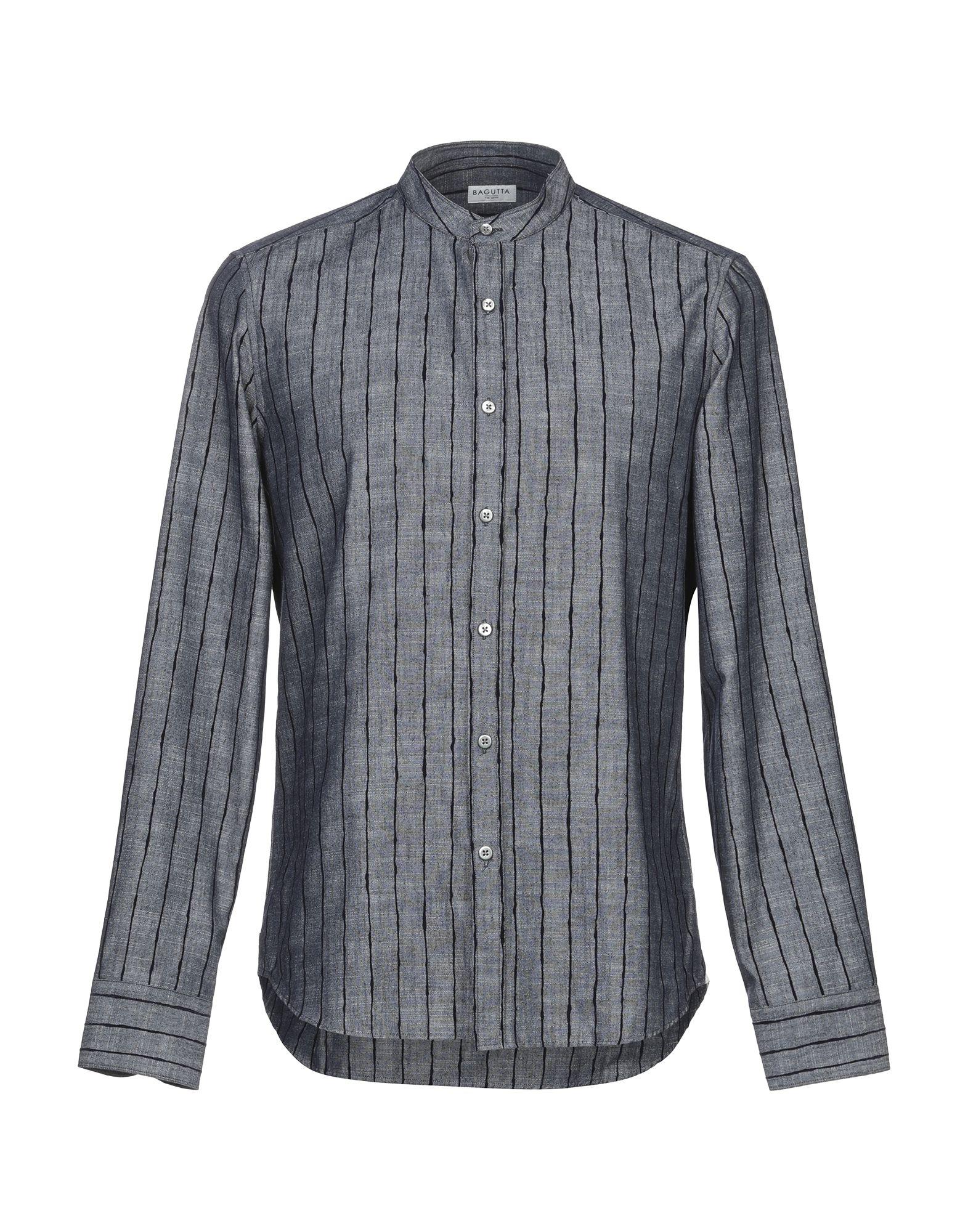 Camicia Di Jeans Bagutta Bagutta uomo - 42760226DA