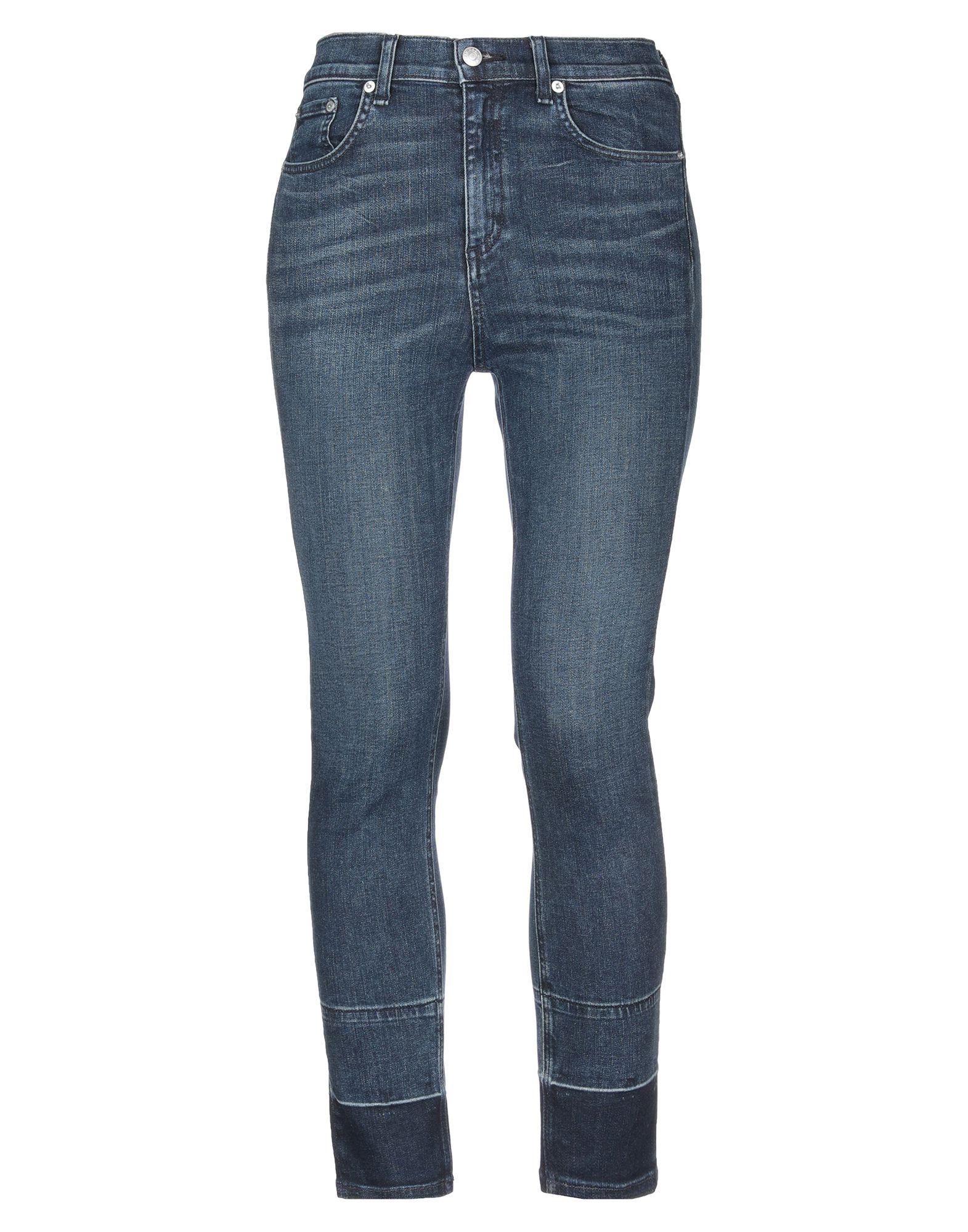 Pantaloni Jeans Rag & Bone damen - 42760343IF