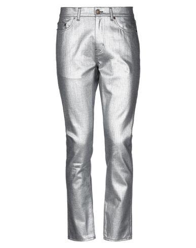 SAINT LAURENT - Denim pants