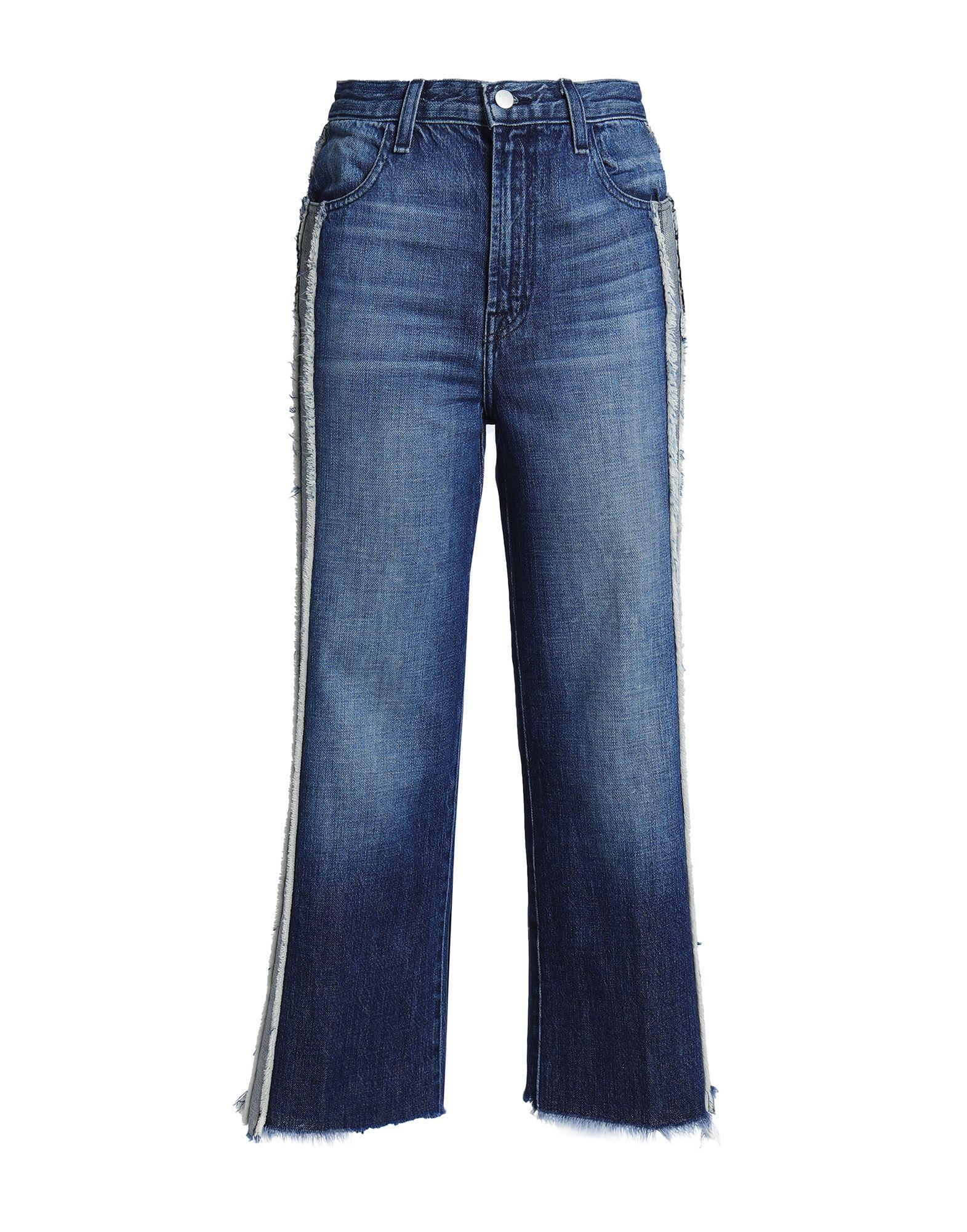 Pantaloni Pantaloni Jeans J Brand donna - 42760883QN