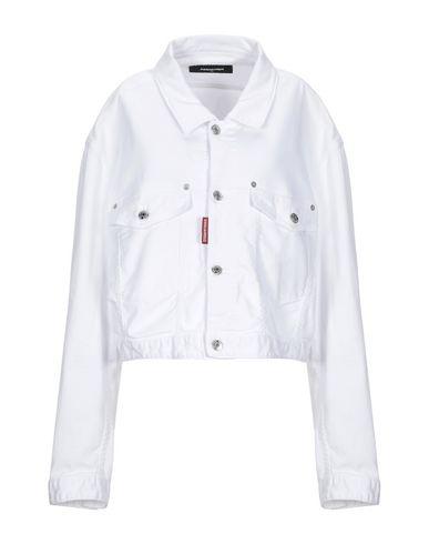 Dsquared2 Jackets Denim jacket