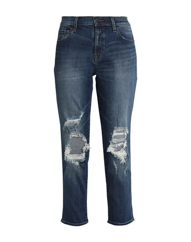DKNY - Denim trousers
