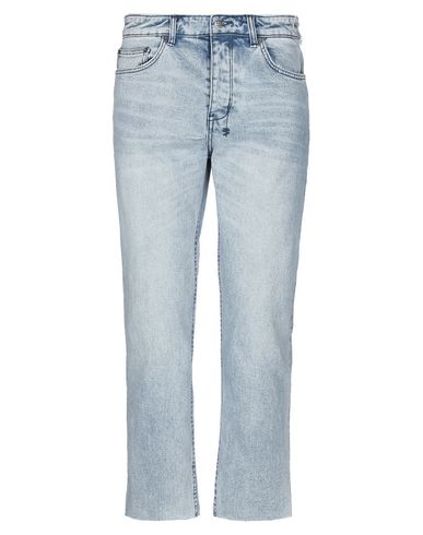 Ksubi Denim Pants In Blue
