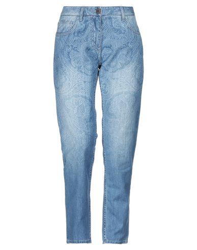 ETRO - Denim trousers