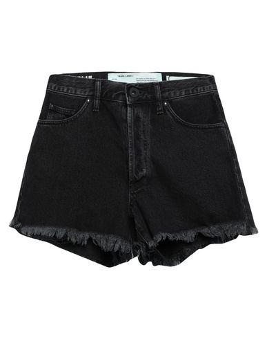 Off-White Shorts Denim shorts