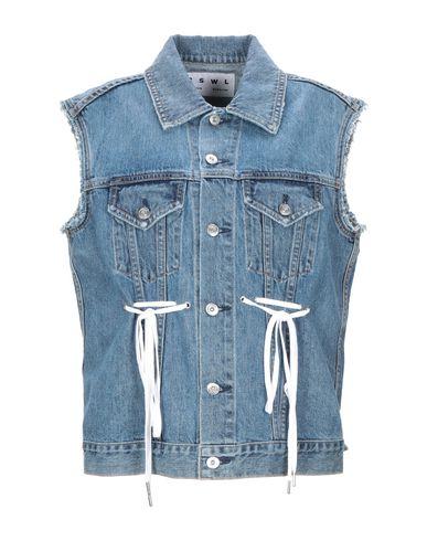 Proenza Schouler Jackets Denim jacket