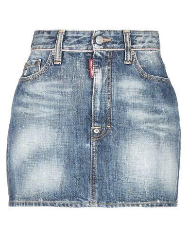 DSQUARED2 - Denim skirt