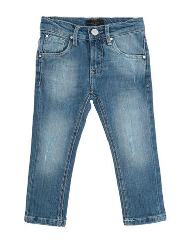 FRANKIE MORELLO - Denim pants