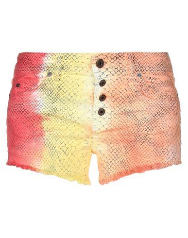 JUST CAVALLI - Denim shorts
