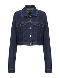 reputable site f63f2 a50e4 Giubbotti jeans donna: giubbini jeans, giubbotti e gilet ...