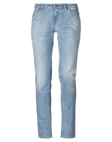 HOGAN - Denim trousers