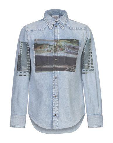 CALVIN KLEIN JEANS - Denim shirt