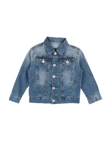 PAOLO PECORA - Denim jacket