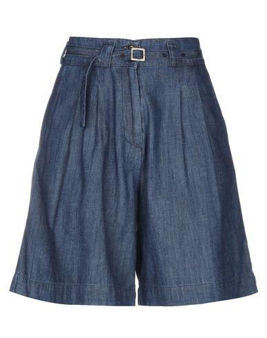 WOOLRICH - Shorts vaqueros