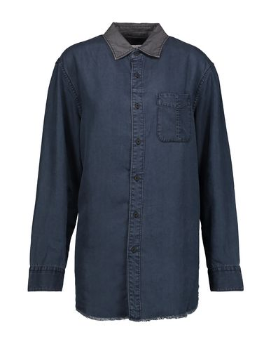 RAG & BONE - Denim shirt