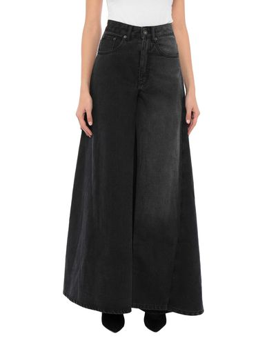 Y/project Skirts Denim skirt