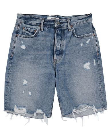 Grlfrnd Shorts Denim shorts