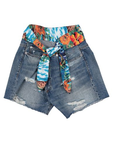 R13 Shorts Denim shorts