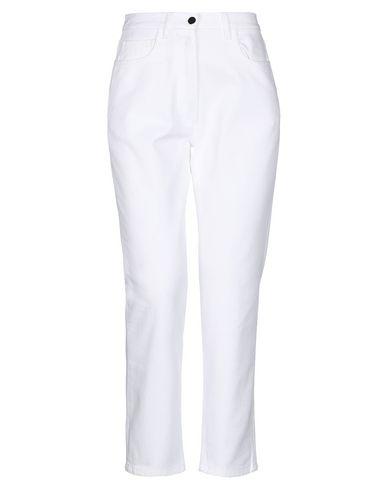 A_plan_application Pants Denim pants