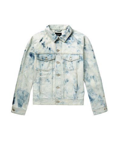Fear Of God Jackets Denim jacket