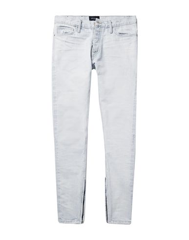 Fear Of God Pants Denim pants