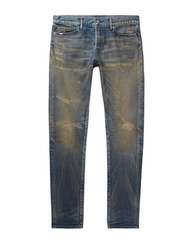 John Elliott Pants Denim pants