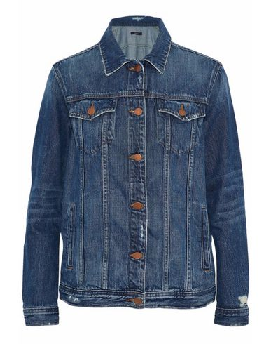 J Brand Jackets Denim jacket