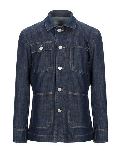 Maison Kitsuné Jackets Denim jacket