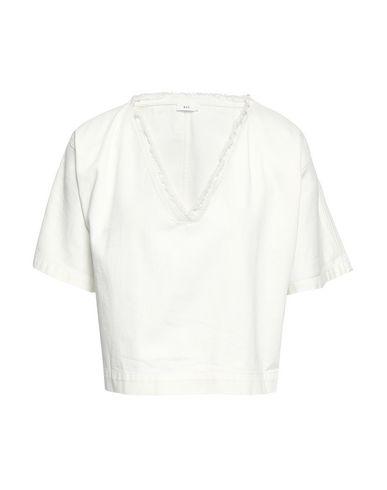 A.l.c T-shirts Denim shirt
