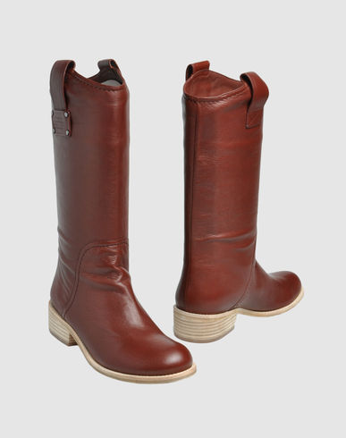 MARC BY MARC JACOBS Stiefel Nicekicks Günstigen Preis Verkauf Verkauf Online Preiswerte Neue JCOA1xWK