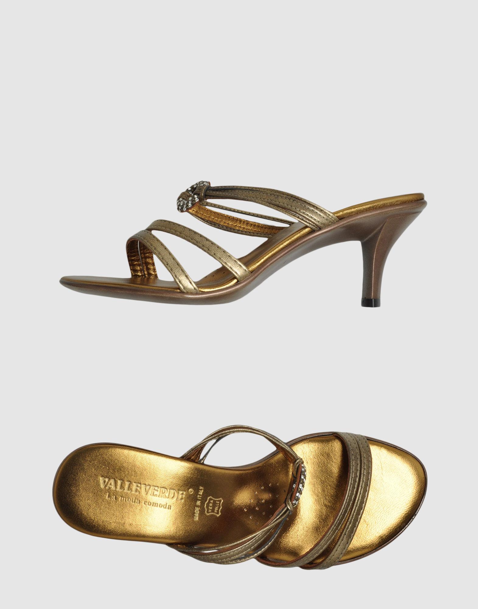 Valleverde Sandale Mit  Absatz Damen  Mit 44326054FH  36353e