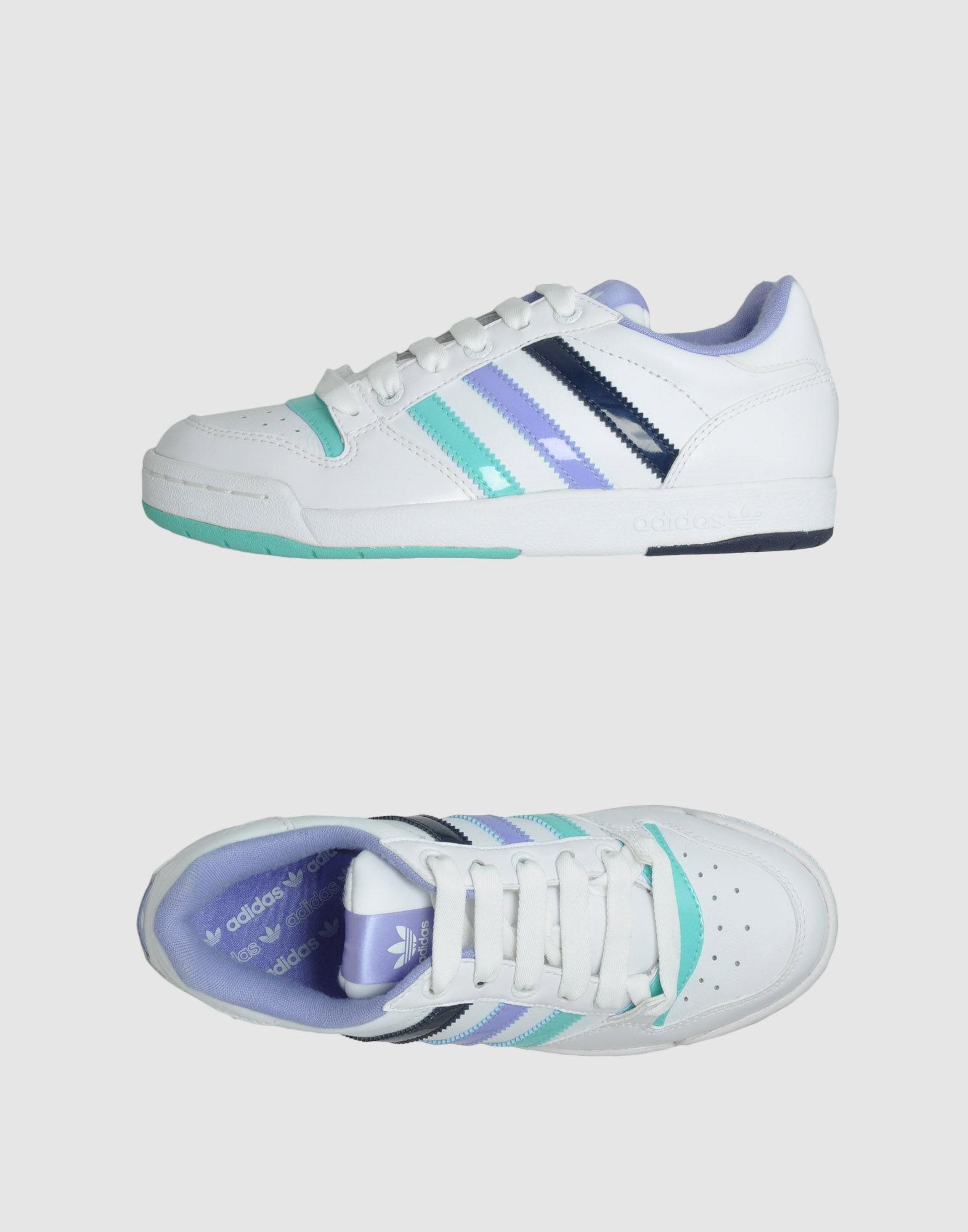 Adidas Sneakers - Women Adidas Australia  online on  Australia Adidas - 44336607CU af5ad5