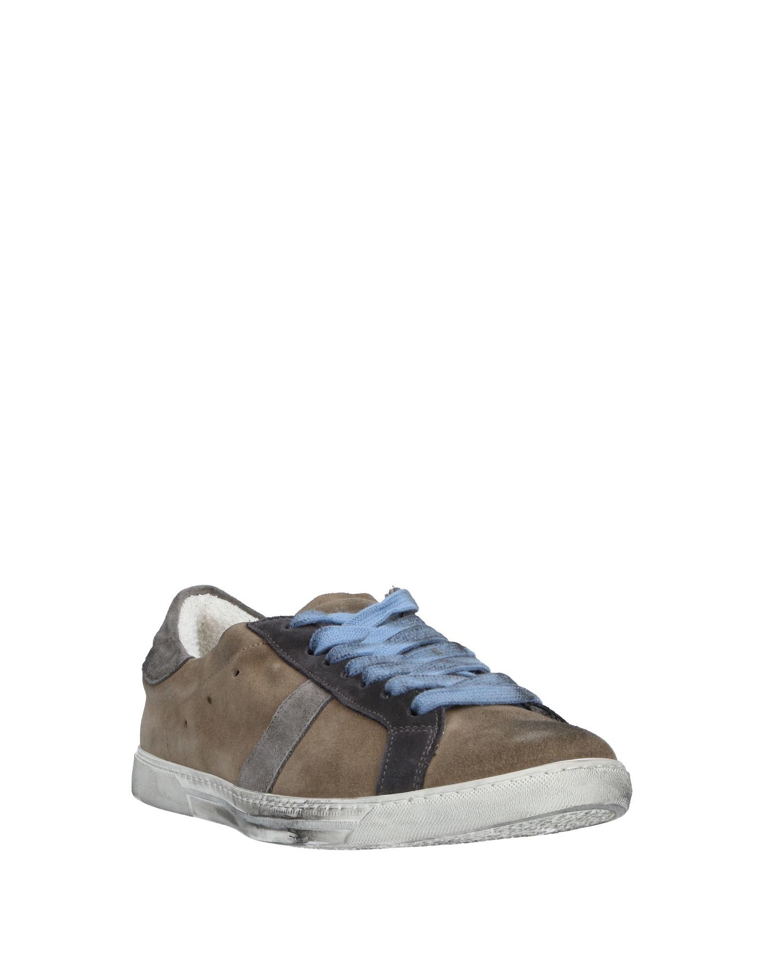 Daniele Alessandrini Homme Homme Homme Sneakers Herren  44368519PX 270364