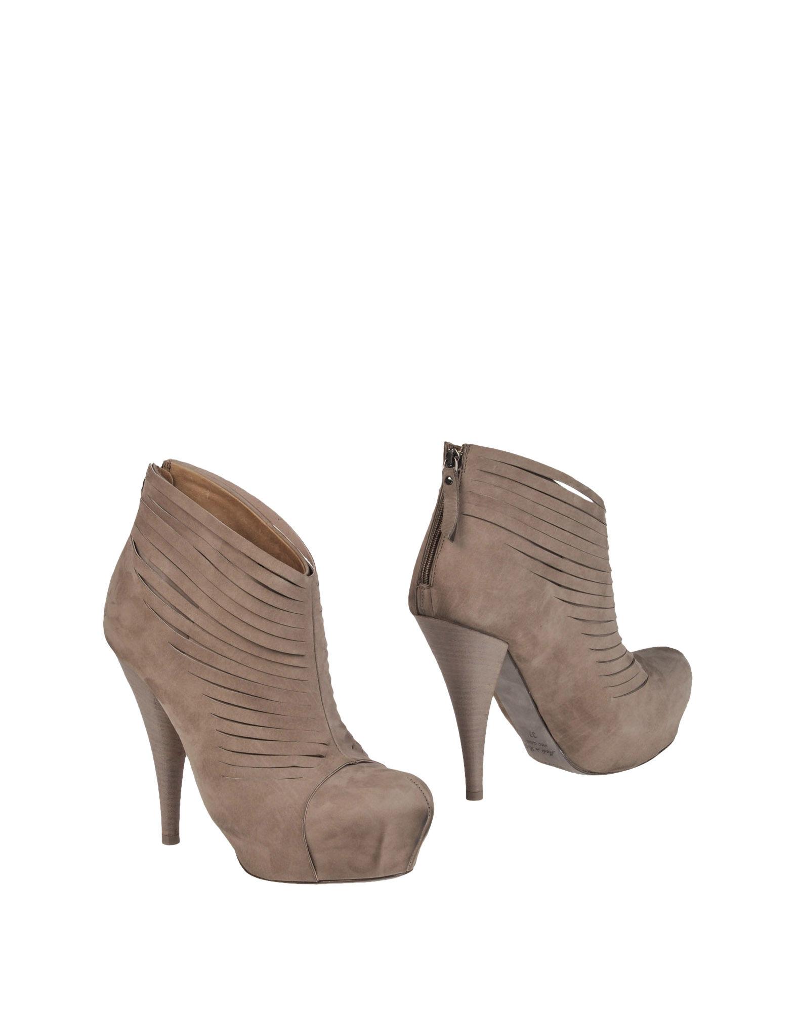 Gut um billige Schuhe zu tragenVic Matiē Stiefelette Damen  44411868JT