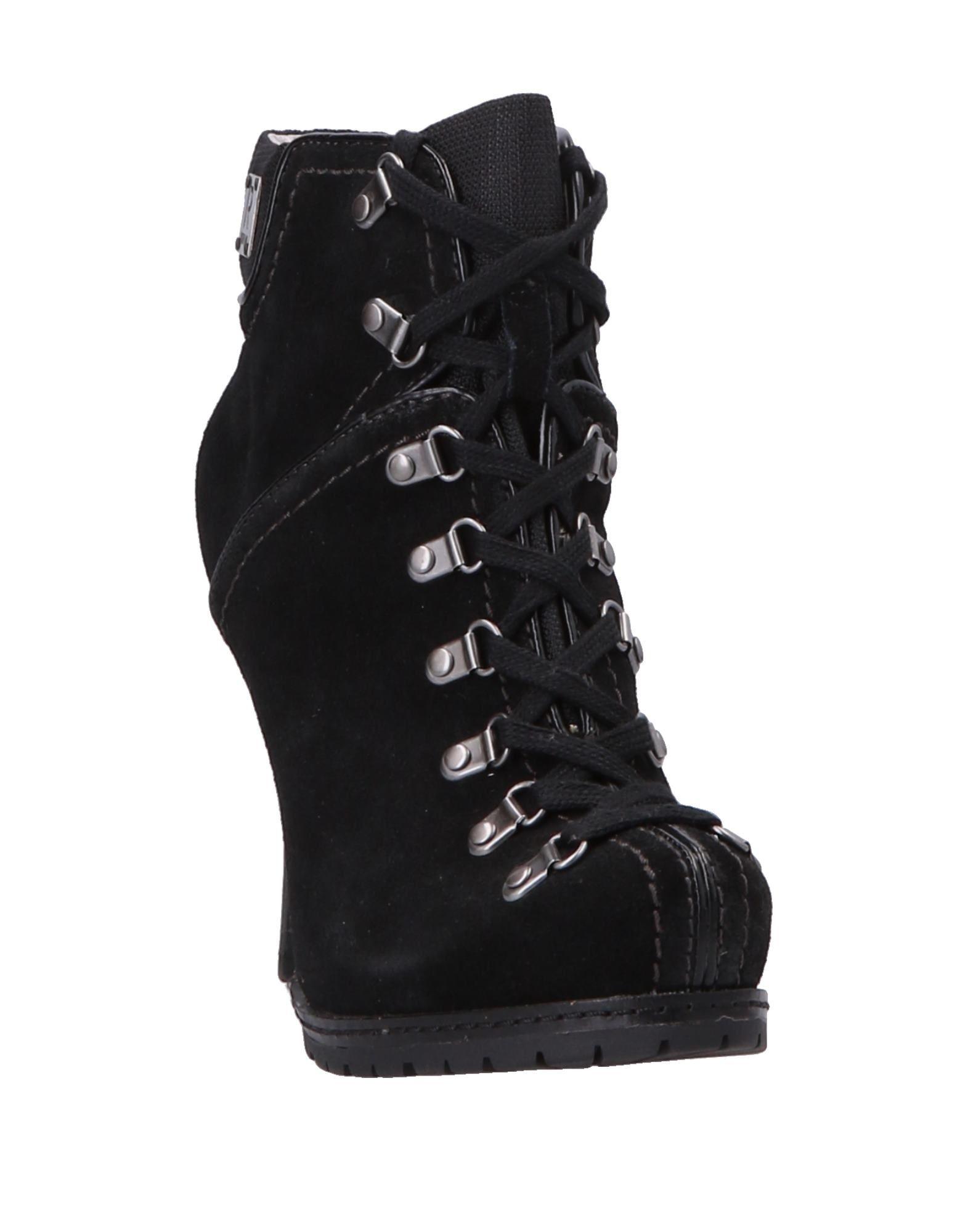Gut tragenReplay um billige Schuhe zu tragenReplay Gut Stiefelette Damen  44419865GR 99e346